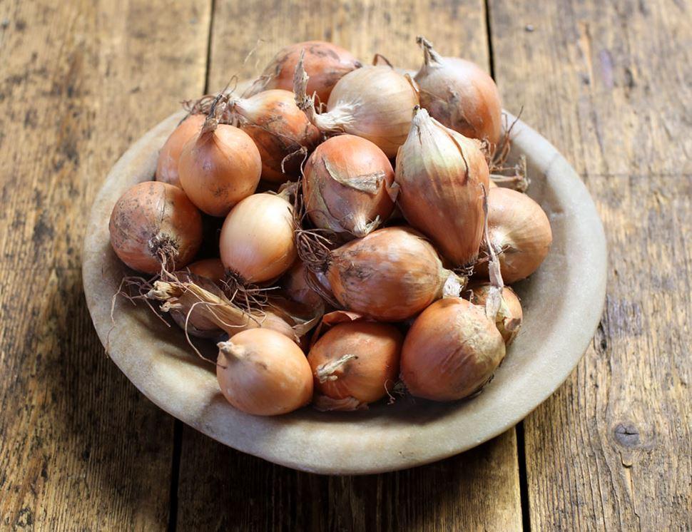 Pickling Onions - 10kg net