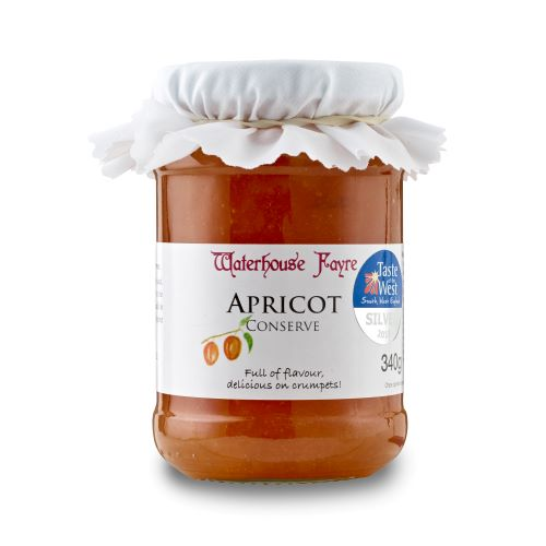 Waterhouse Fayre Apricot Conserve