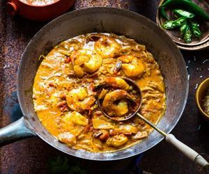 Boom Kitchen Ayubowan - Sri Lankan