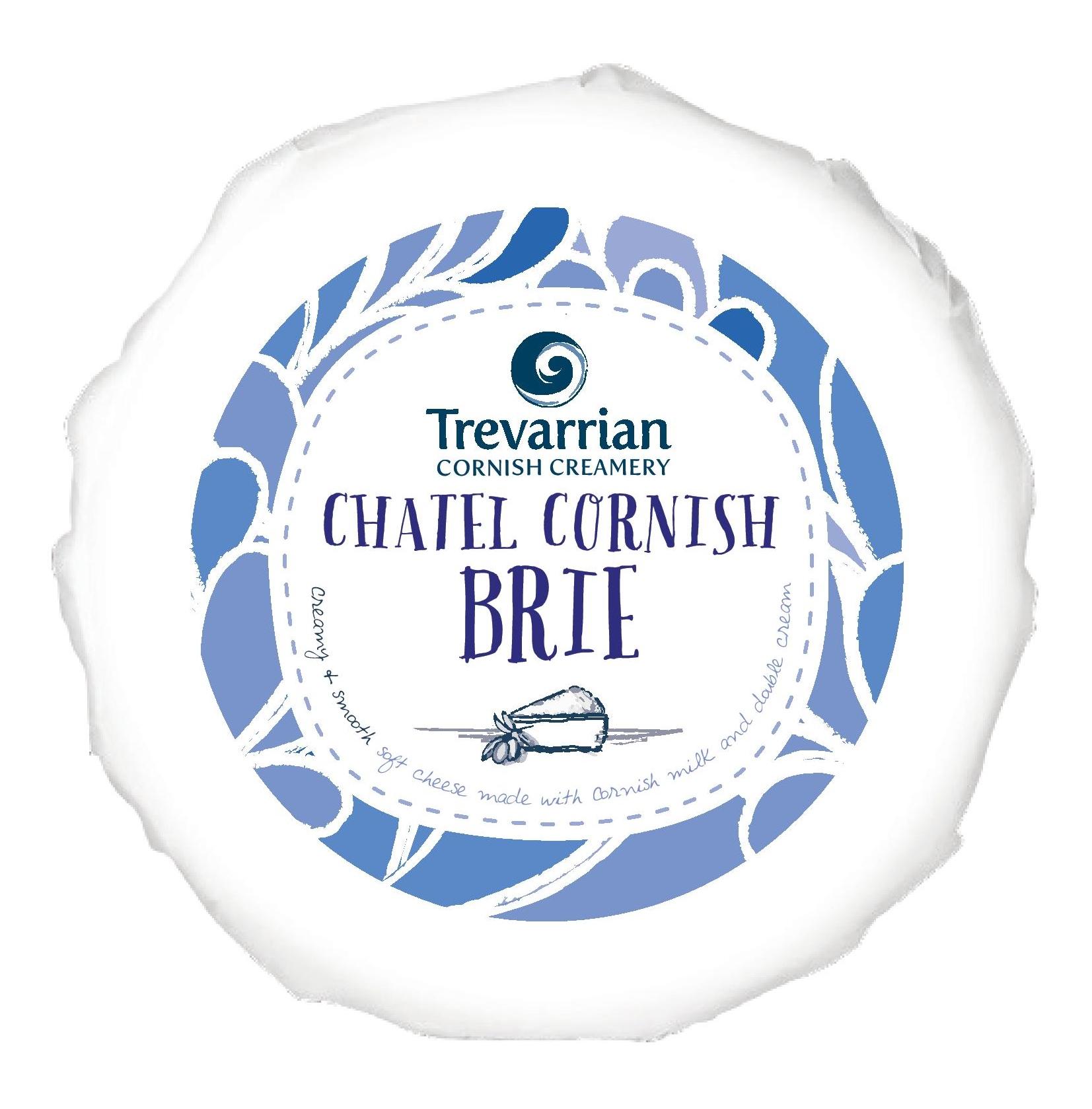 Cornish Brie - 200g
