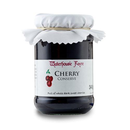 Waterhouse Fayre - Cherry Jam