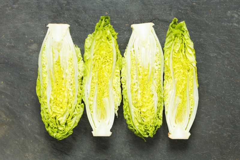 Lettuce Little Gem (pkt 2)