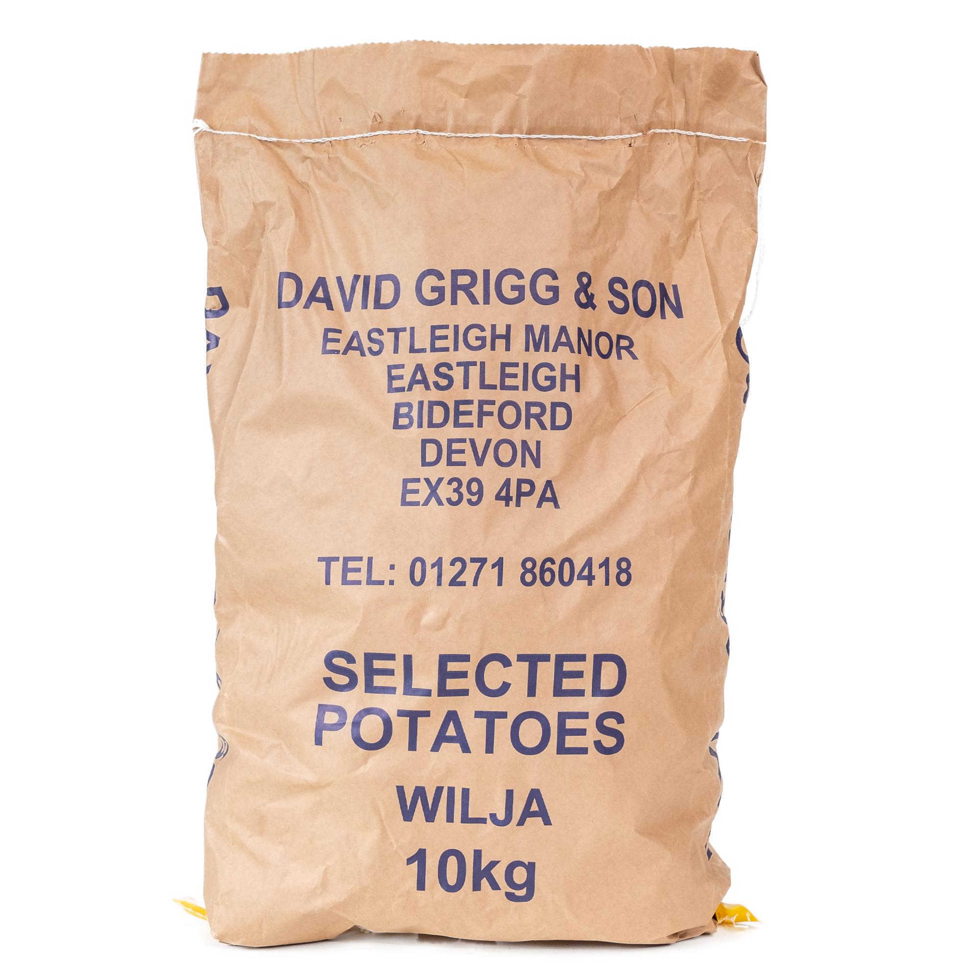 Potatoes - 10kg