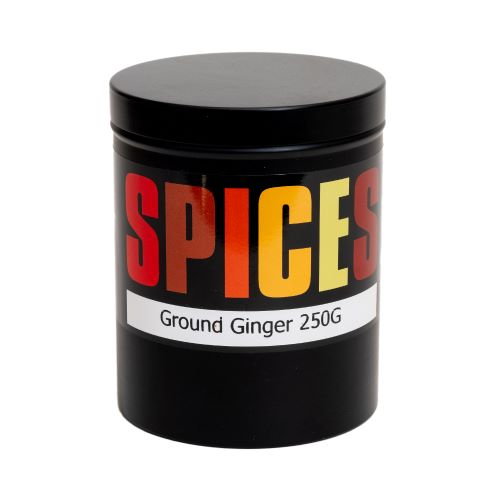 Ground Ginger - 250g
