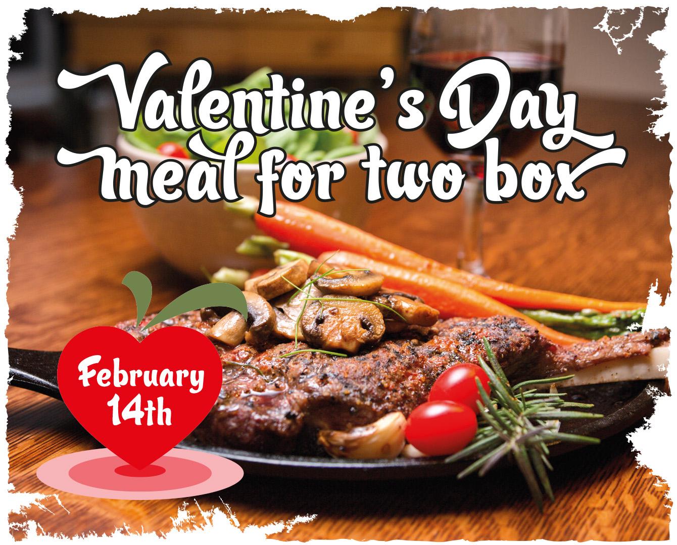 Valentine's Day Box for 2