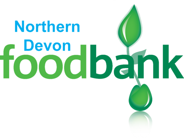 Ilfracombe Food Bank Box
