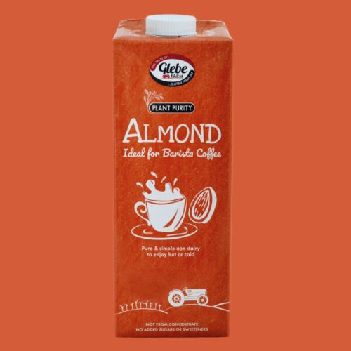 Unsweetened Almond Milk UHT - 1litre