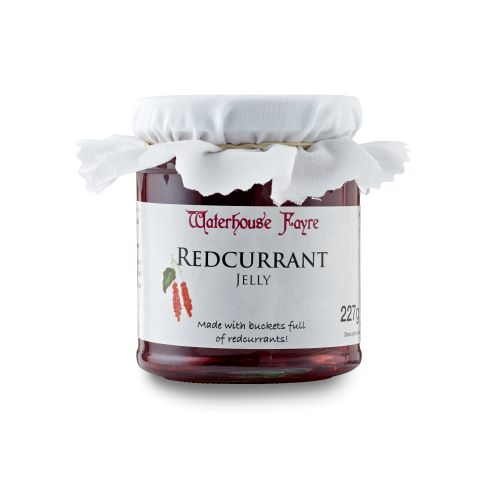Redcurrant Jelly (227g)