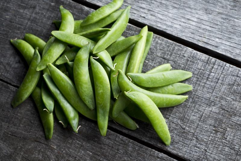 Sugar Snap Peas - 150g