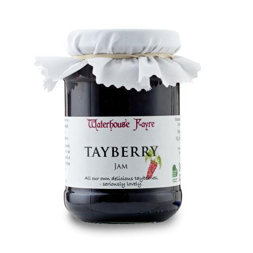 Waterhouse Fayre - Tayberry Jam