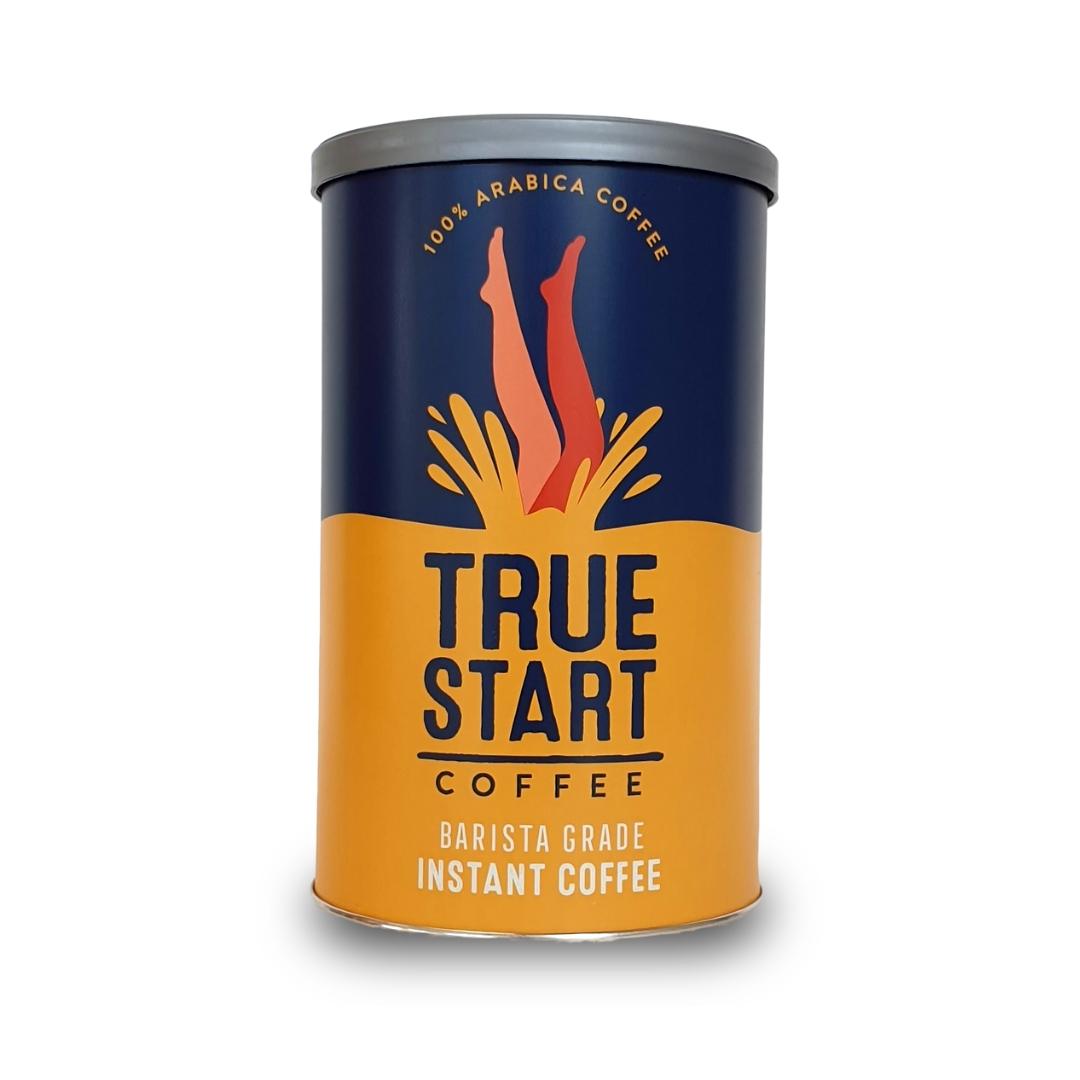 TrueStart Barista Grade Instant Coffee - 100g