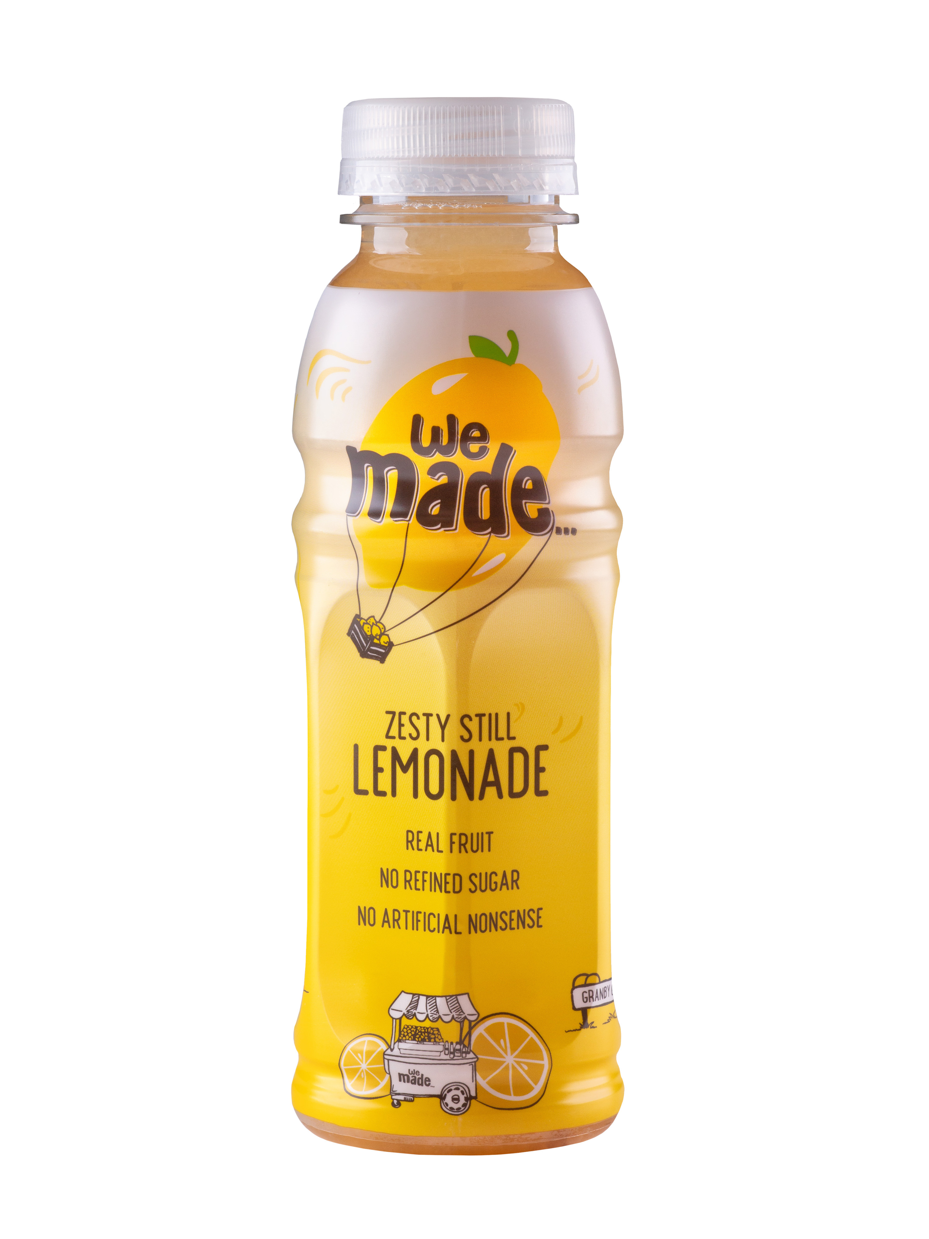 We Made... Lemonade - 330ml