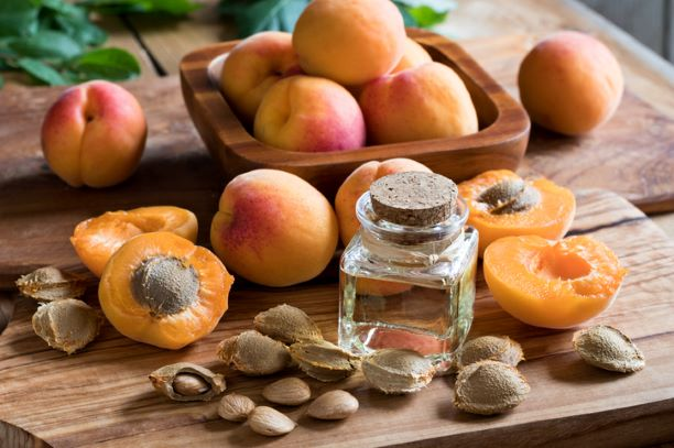 Apricots - 500g