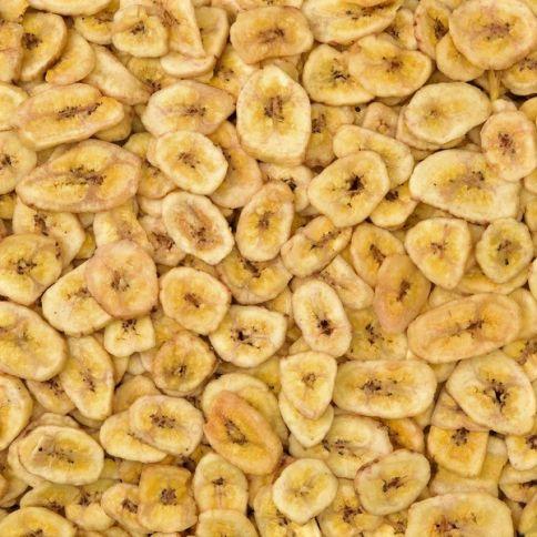 Banana Chips - 1kg