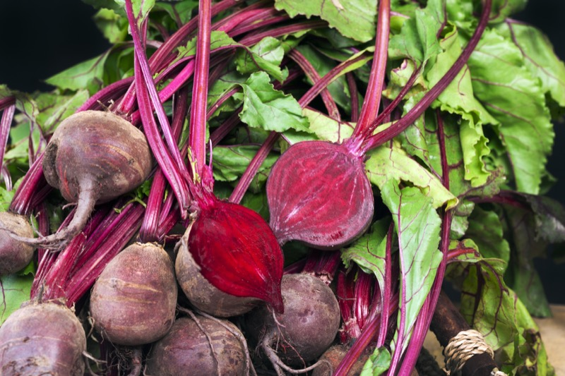 Beetroot - raw