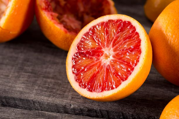 Orange 'Blood' - each