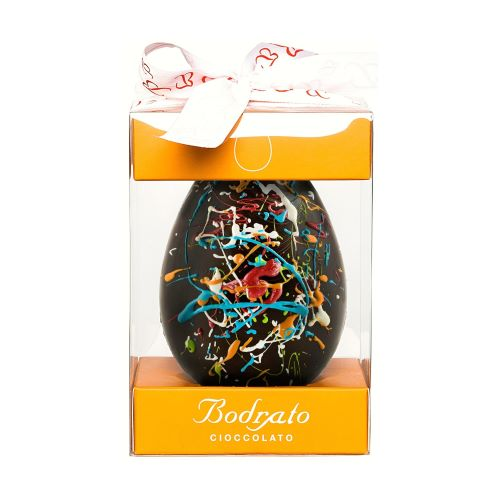 Bodrato - Dark Chocolate Easter Egg - 120g