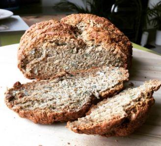Artisan Gluten Free Bread - small