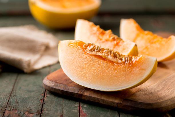 Melon - Canteloupe