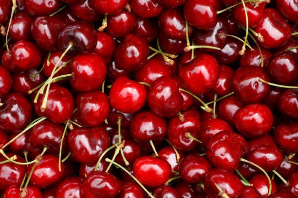 Cherries - 500g