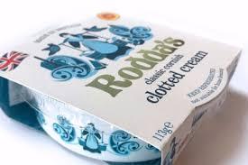 Rodda's Clotted Cream - 113g