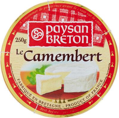 Le Camembert 250g