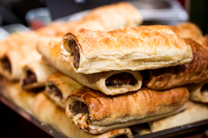 Sausage Roll - Large