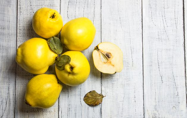 Quince - each