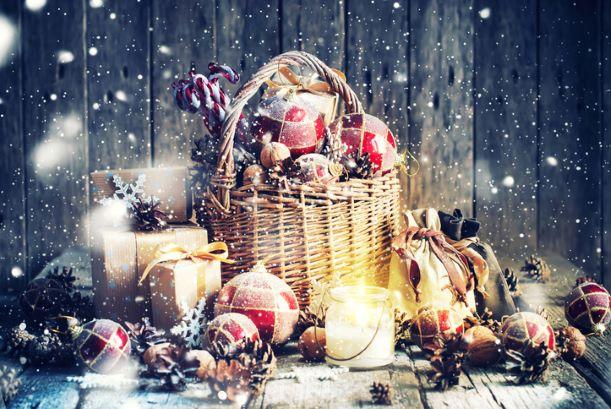 Our Christmas Indulge Box