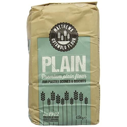 Plain Flour- 3kg