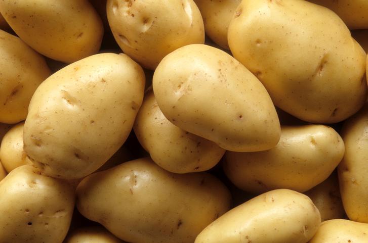 Mid Potatoes - 500g