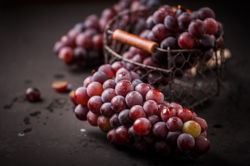 Grapes - Flame (per 0.5 Kg)