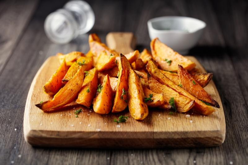 Sweet Potato - each