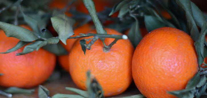 Oranges - Seville - 1kg