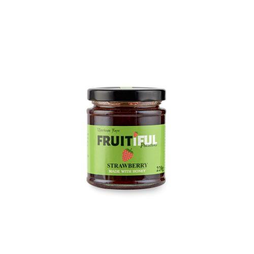 Waterhouse Fayre - Fruitiful Strawberry 220g