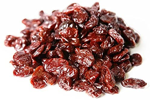 Dried Sour Cherries - 1kg