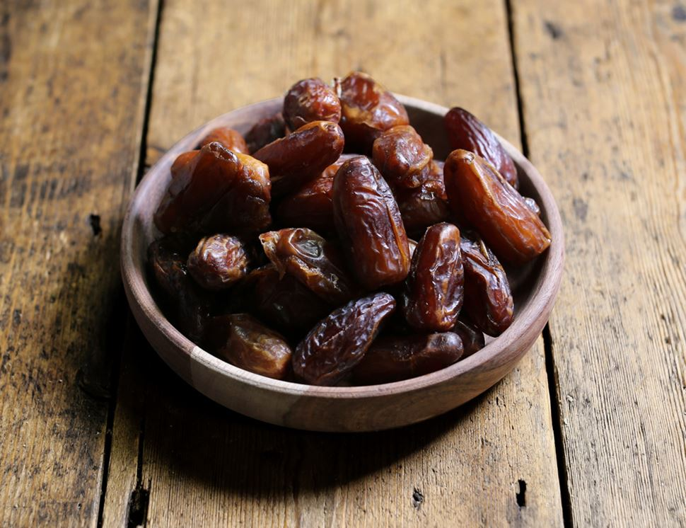 Pitted Dates - 1kg