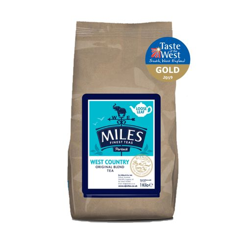 West Country Original - 1kg Loose leaf Tea