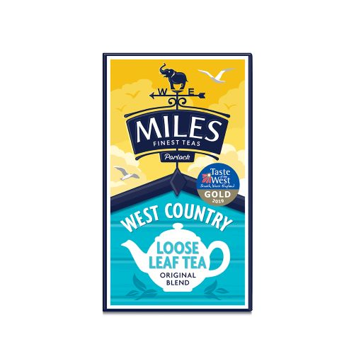West Country Original - 250g Loose leaf Tea