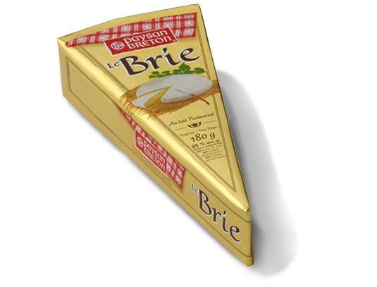 Le Brie - 180g