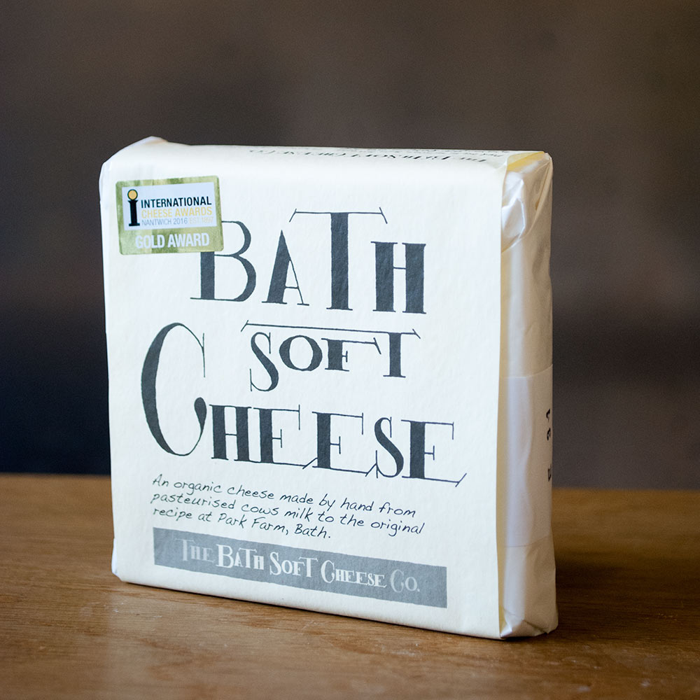 Bath Soft Cheese - 250g