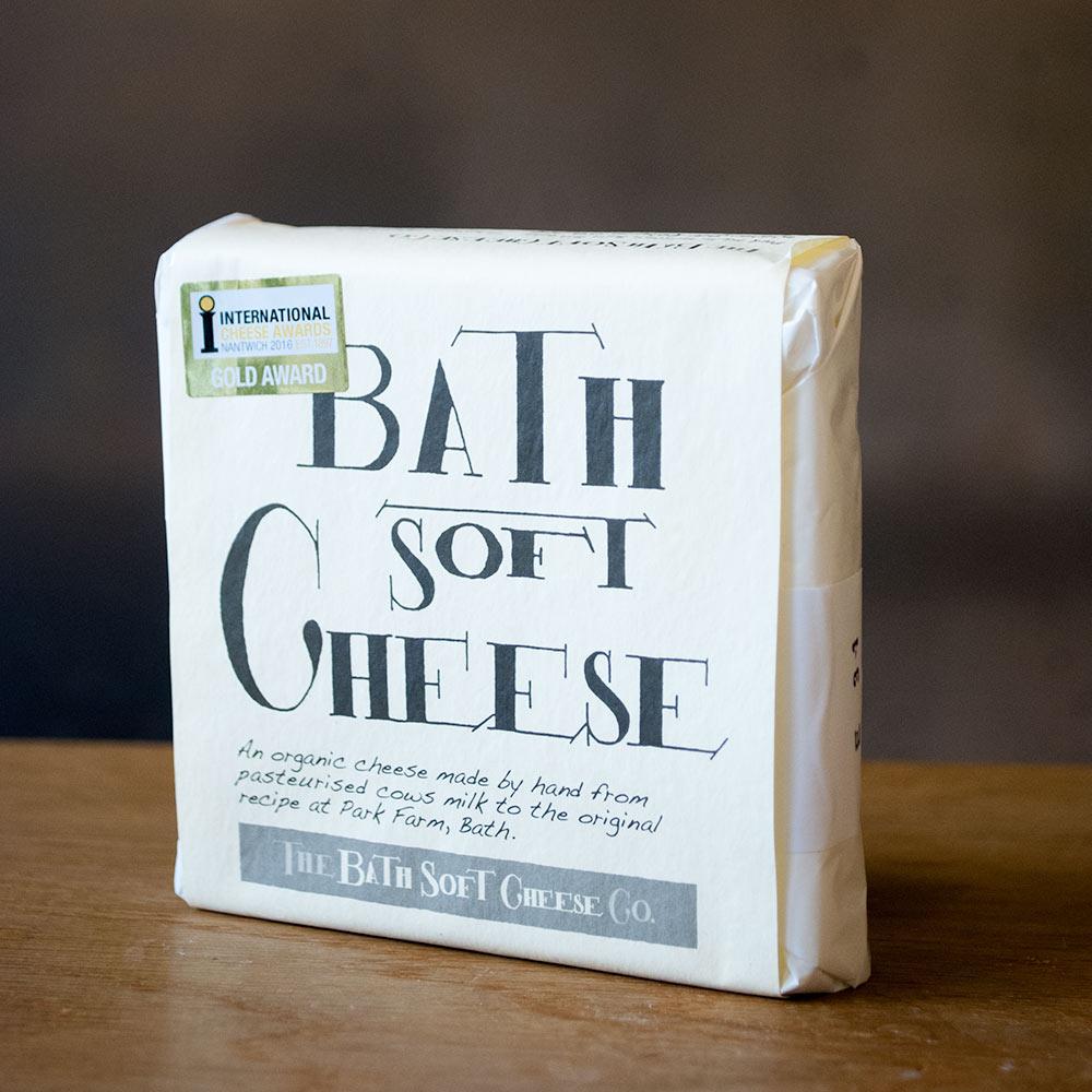 Bath Soft Cheese - 250g