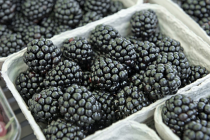 Blackberries - 100g