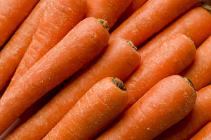 Carrots - Cooking (per 0.5kg)