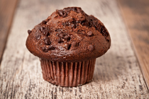 Chocolate Muffins (Pack of 4)