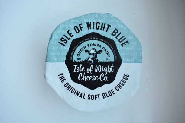 Isle of Wight Blue - 200g