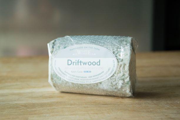 Driftwood Goat's Cheese - 218g