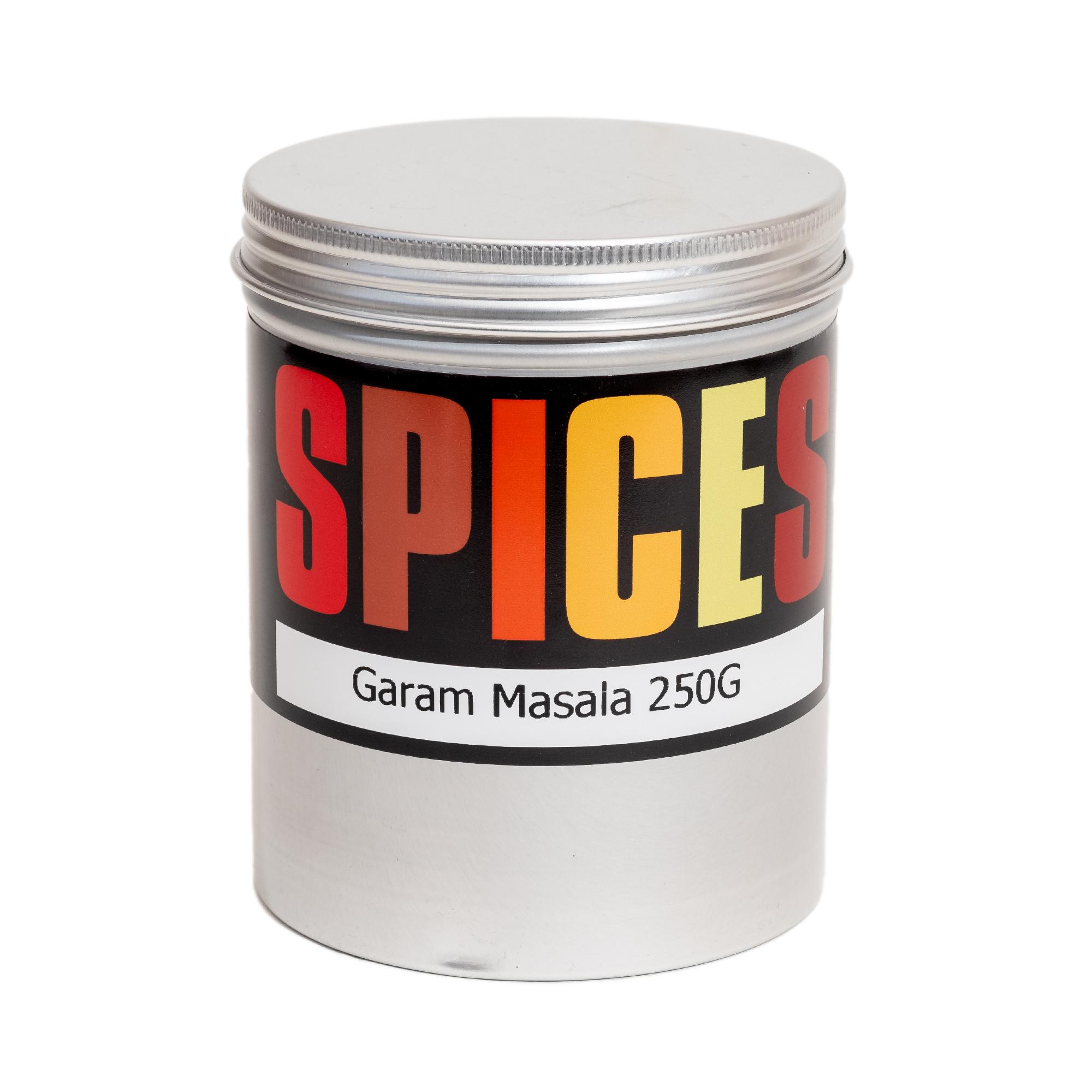 Garam Masala - 250g