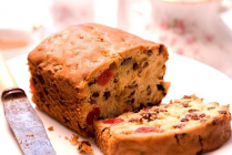 Genoa Fruit Slab Cake