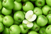 Apples Granny Smith - each